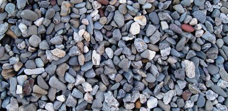 Pierre de rivi re pierre fray re sable lav jeu en beauce - Galet de riviere ...